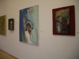 EML näitus Autoportree Tartu Kunstimajas