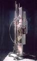 Kompositsioon, h 2,5 m. 2001