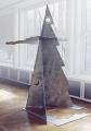 Eesti märk, h 2,4 m. 1998